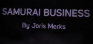 Joris Merks